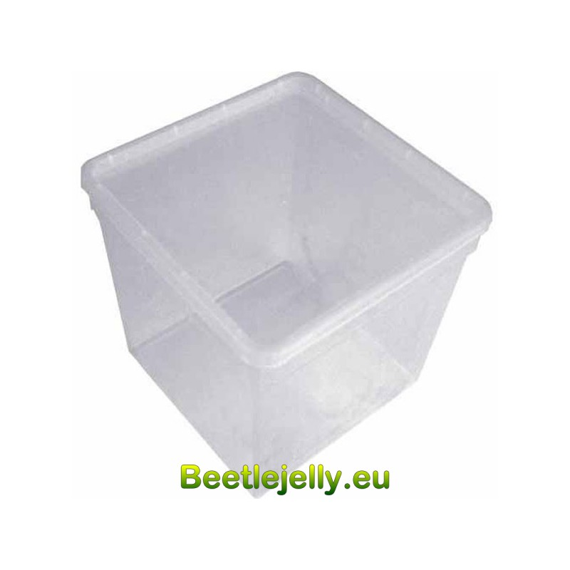 Braplast Square box 5.8L