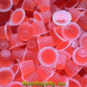 Beetle Jelly Case 16g Multifruit Strawberry flavor