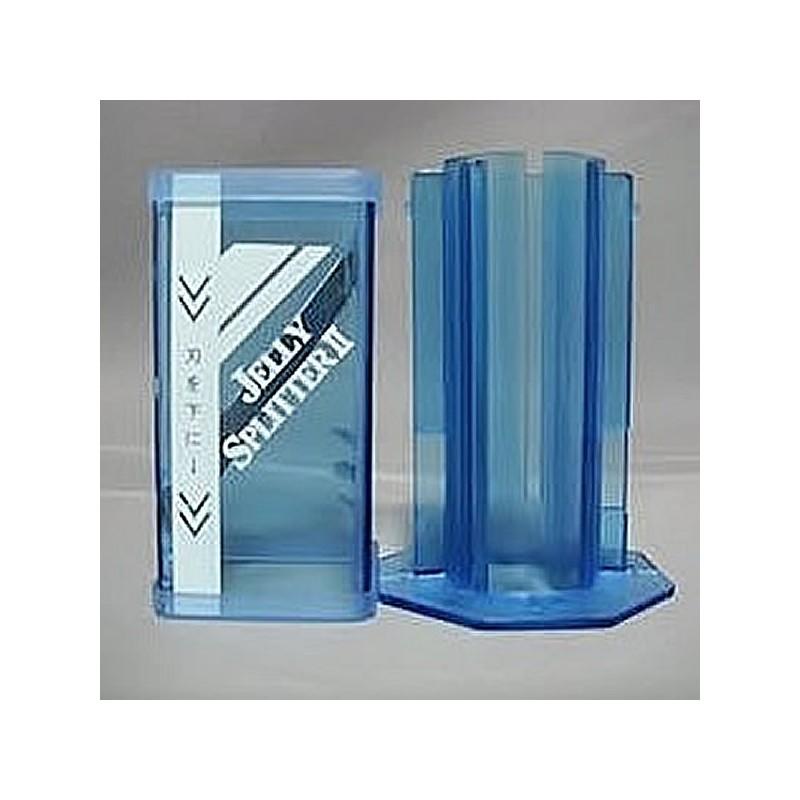 Beetle Jelly Splitter Cutter 2 blue