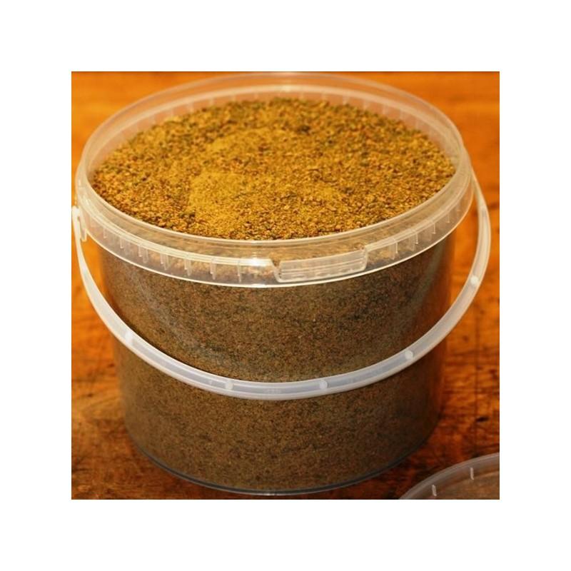 Japan Protein Beetle Mix Powder 3L (+/- 1.7 kg)
