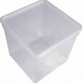 Braplast Square box 5.8L