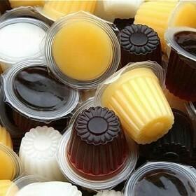 100 Pieces of 16g Honey...