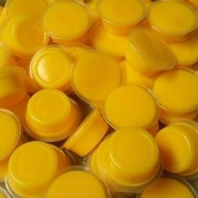 Beetle Jelly 70g Banana Piece