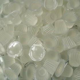 Beetle Jelly Case 16g Peach
